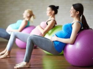 Pre-natal-exercise